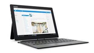 Lenovo MIIX 720: Leistungsstarkes Windows-Tablet als Alternative zum Surface Pro 4 vorgestellt