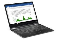 Lenovo Yoga A12: Größere und...