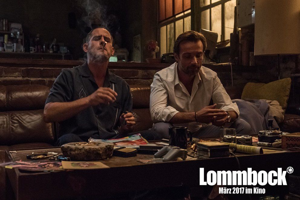 Lommbock 2