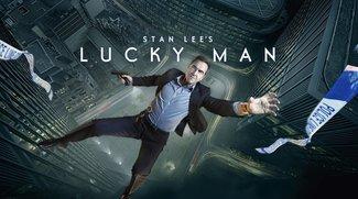"""""""Stan Lee's Lucky Man"""" Deutsche Erstausstrahlung im Stream sehen – So geht's"""