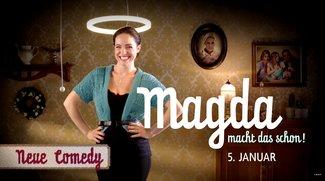 Magda macht das schon: Staffelfinale heute im Live-Stream & TV (RTL)