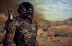 Mass Effect Andromeda: Auf PC...