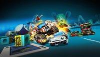Micro Machines: Das Chaos-Rennspiel aus den 90er Jahren kehrt zurück [Update]