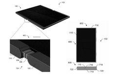 Microsoft-Patent: Faltbares...