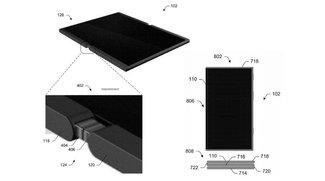 Microsoft-Patent: Faltbares Smartphone wird zum Tablet