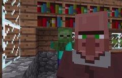 Minecraft: Erste Plattform...
