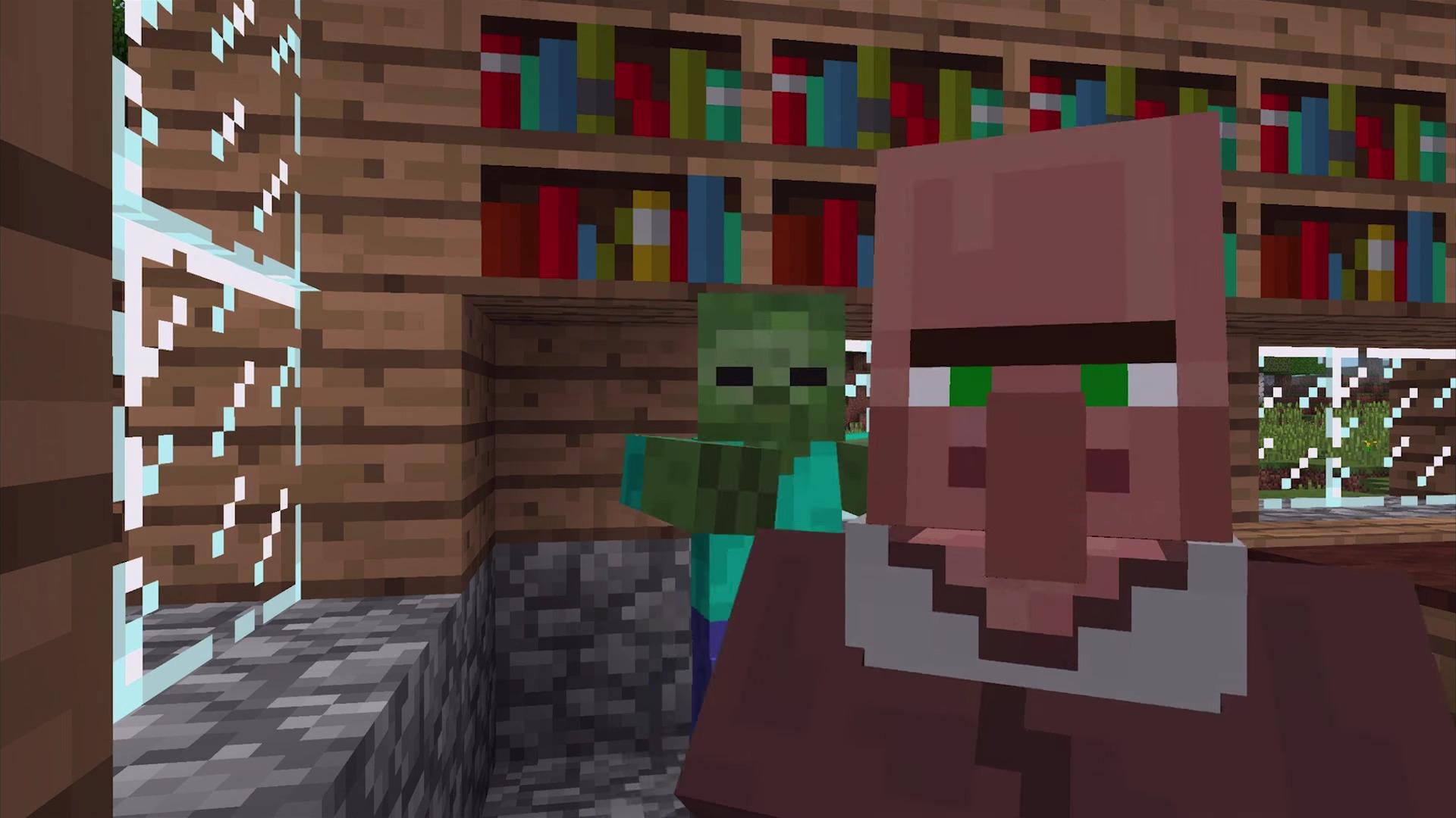 Minecraft Erste Plattform Seit Dem Microsoft Kauf Verliert