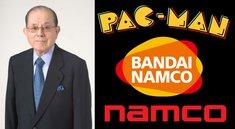 Namcos Gründer mit 91 Jahren gestorben
