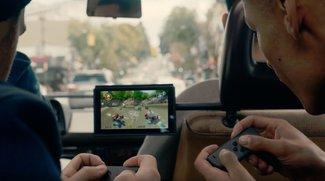 Nintendo Switch: Neuer Werbespot zeigt den wahren Vorteil der Konsole