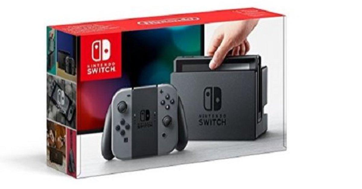 Nintendo Switch: Anschlüsse für Konsole und Dockingstation – GIGA