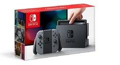 Nintendo Switch: Auflösung für TV und Bildschirm