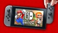 Zelda, Mario, Pokémon & Co.: 3 Switch-Spiele nach Wahl für 111 Euro – Deal des Tages