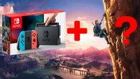 Nintendo Switch: Darum wird es keine Spiele-Bundles geben