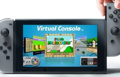 Nintendo Switch: Virtual...