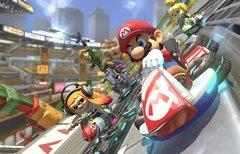 Mario Kart: Nintendo verklagt...