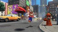 200 Goombas sind das Maximum für Super Mario Odyssey
