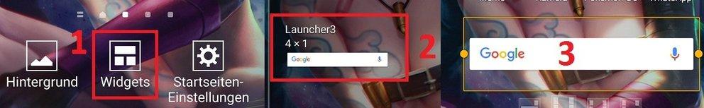 Ok Google_Widget_Launcher