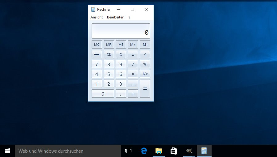 Old-Calculator-for-Windows-10