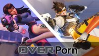 Overwatch: Die 20 beliebtesten... Porno-Helden