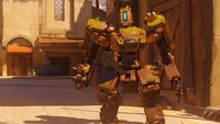 Overwatch: Blizzard überarbeitet Defensivhelden Bastion