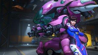Overwatch: Profi-Spieler wegen Online-Affären suspendiert