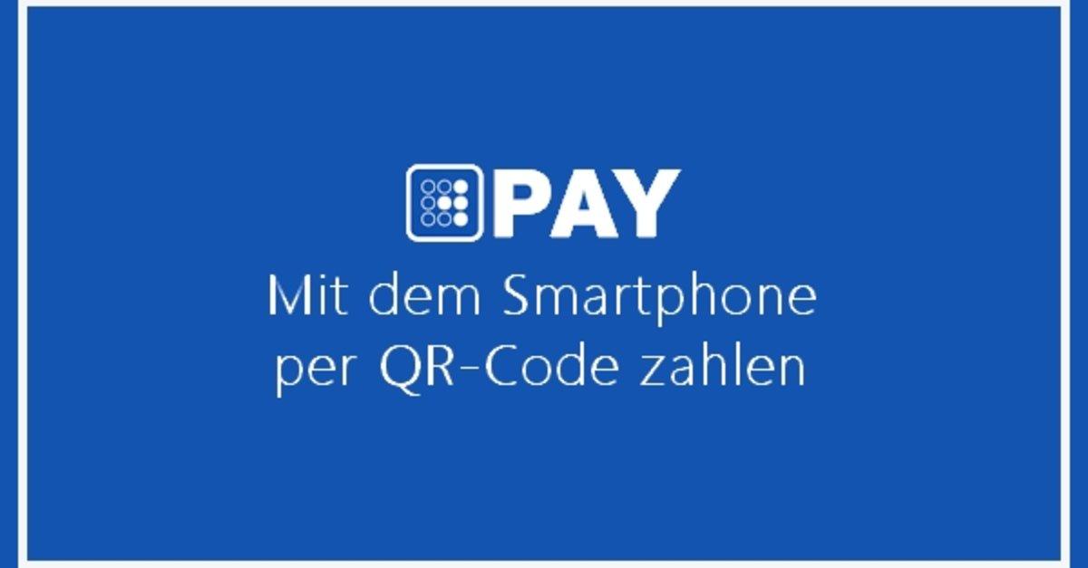 payback pay mit dem smartphone per qr code zahlen giga. Black Bedroom Furniture Sets. Home Design Ideas