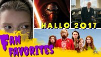 Film-Podcast: Captain Fantastic, Star Wars & eine ganz besondere Rückschau - Fan Favorites 5.1