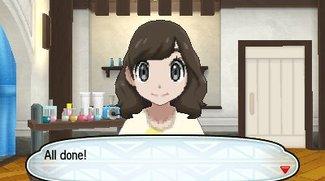 Pokémon Sonne und Mond: Outfits, Kleider und Frisuren freischalten - So geht's