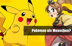 So würden Pokémon als...