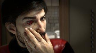 Prey: Weltweites Release-Datum in neuem Gameplay-Trailer enthüllt