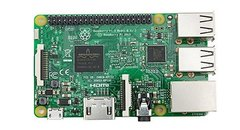 Raspberry Pie 3B Artikelbild