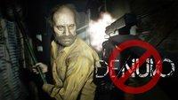 Resident Evil 7: Fast unknackbarer Kopierschutz geknackt