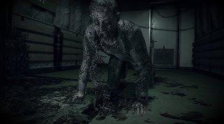 Resident Evil 7: Mega-Launchtrailer macht Bock auf die neue Horror-Erfahrung