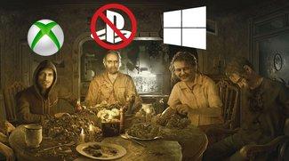 Resident Evil 7: Als Xbox Play Anywhere-Spiel bestätigt