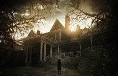 Resident Evil 7: Schauriger...