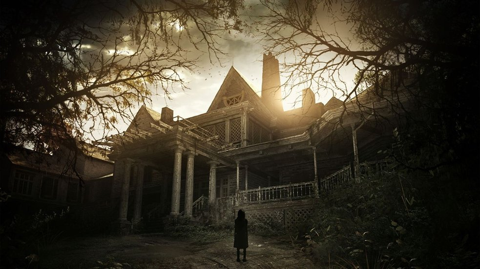 Resident Evil 7: Schauriger Live-Action-Trailer auf Videokasette