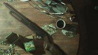 Resident Evil 7: Alle Waffen und deren Fundorte