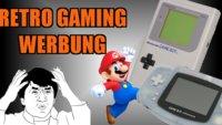 Die seltsamsten Retro-Gaming-Werbungen aller Zeiten