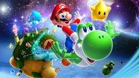 Fan strickt sechs Jahre an einer echten Super-Mario-Karte