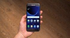Display des Jahres 2017: Samsung Galaxy S7 edge gewinnt renommierte Auszeichnung