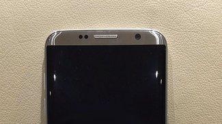 Samsung Galaxy S8: Neues Foto, ein hoher Preis und ein anderer Termin [Update]