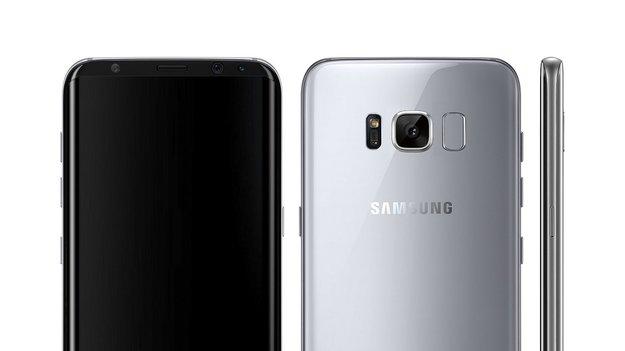 Samsung Galaxy S8 Plus: Technische Daten und Features geleakt