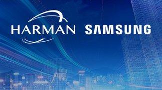 Samsung: Harman-Aktionäre klagen gegen Übernahme
