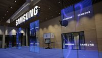 Faltbare Smartphones: Samsung will abwarten – Marktreife erst 2019