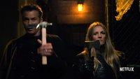 Santa Clarita Diet: Staffel 3 offiziell von Netflix geordert
