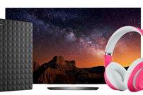Saturn Super Sunday: Beats Studio 2.0, PS4 Slim, LG OLED UHD Fernseher u.v.m. stark reduziert – nur heute