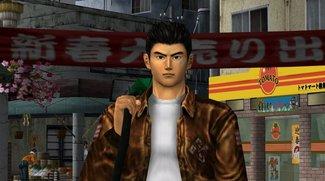 Shenmue HD: Konkrete Hinweise auf Remake von Sega