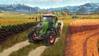Landwirtschafts-Simulator 18: Neben Switch auch Ableger für Vita und 3DS