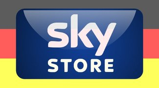 Sky Store: Filme & Serien ohne Abo kaufen - Deutschland-Start in 2017