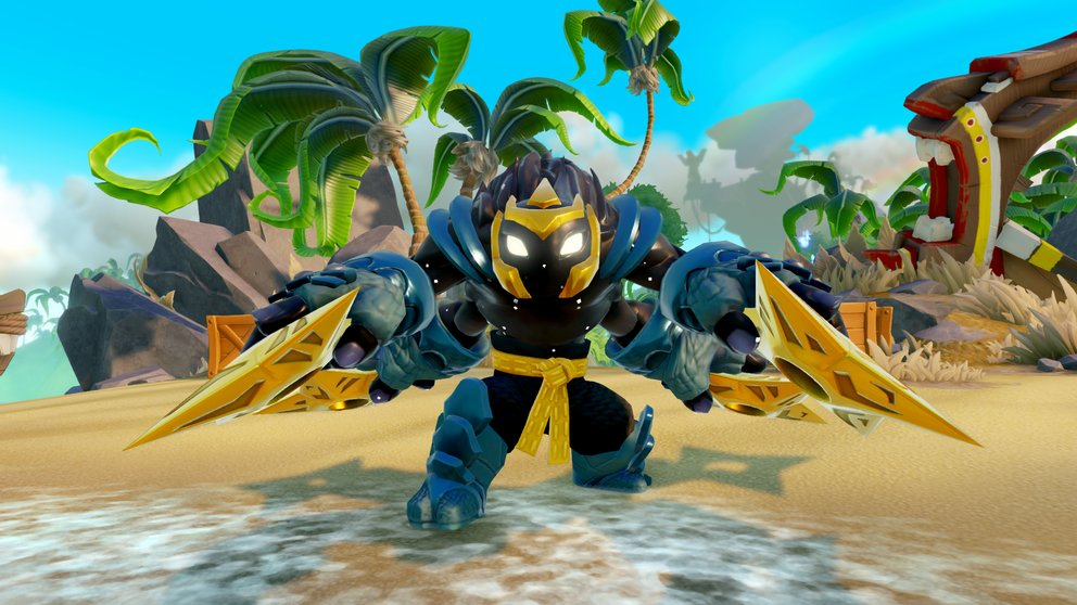 Skylanders Imaginatos Nintendo Switch Launch Spiele